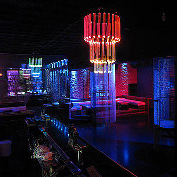 Aura KC Dance, Club, Lounge